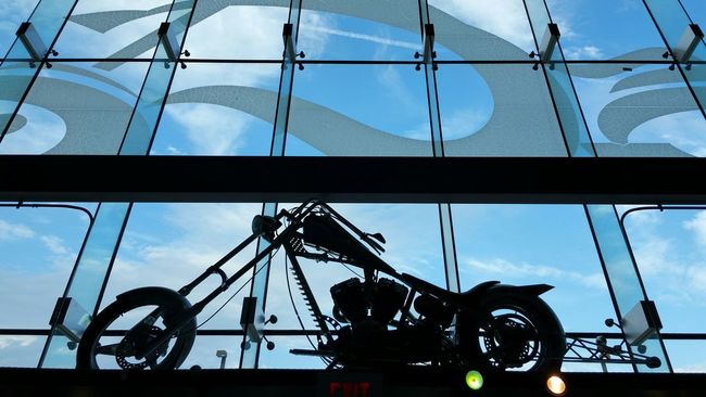 Orangecountychoppers Motorcycles Newburgh New York Airforcebike