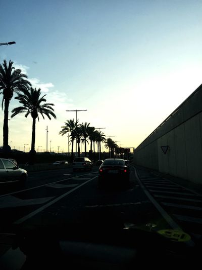 Transportation Land Vehicle Street