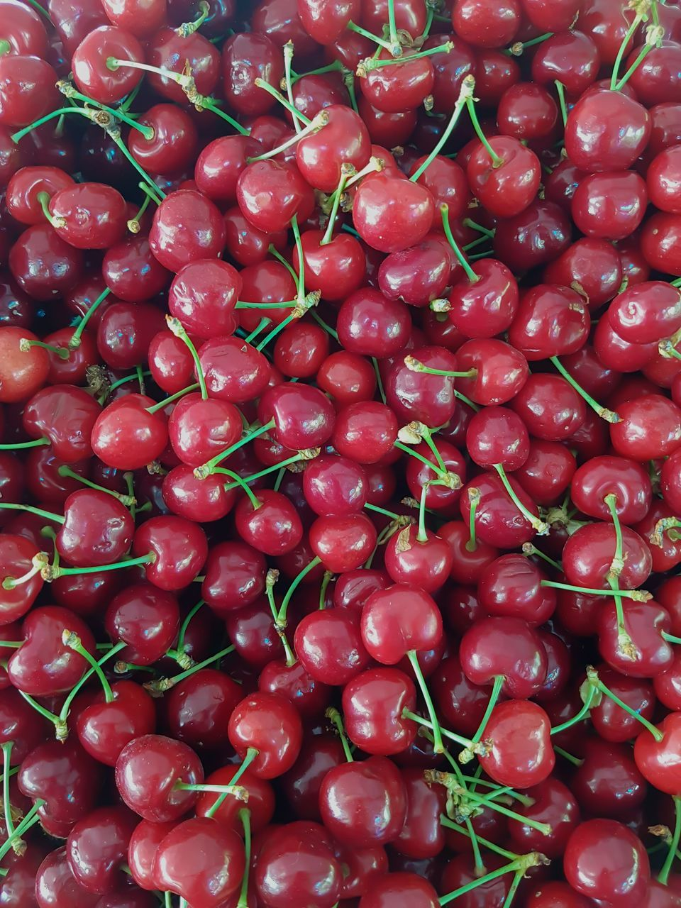 red, full frame, backgrounds, abundance, food and drink, food, for sale, large group of objects, market, no people, freshness, outdoors, day, close-up