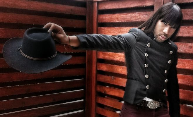 urban cowboy photo shoot at The Kalahari by Reign Voltaire