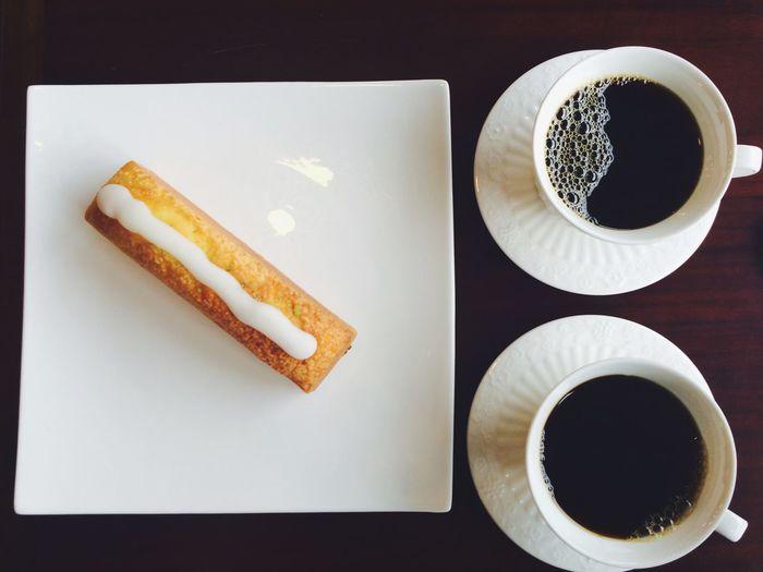 Cafe De Tokyo Coffee Food Porn Hand Drip Coffee Food Cakes Bread Good Good Times