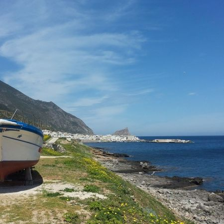 Marettimo Isola Italy