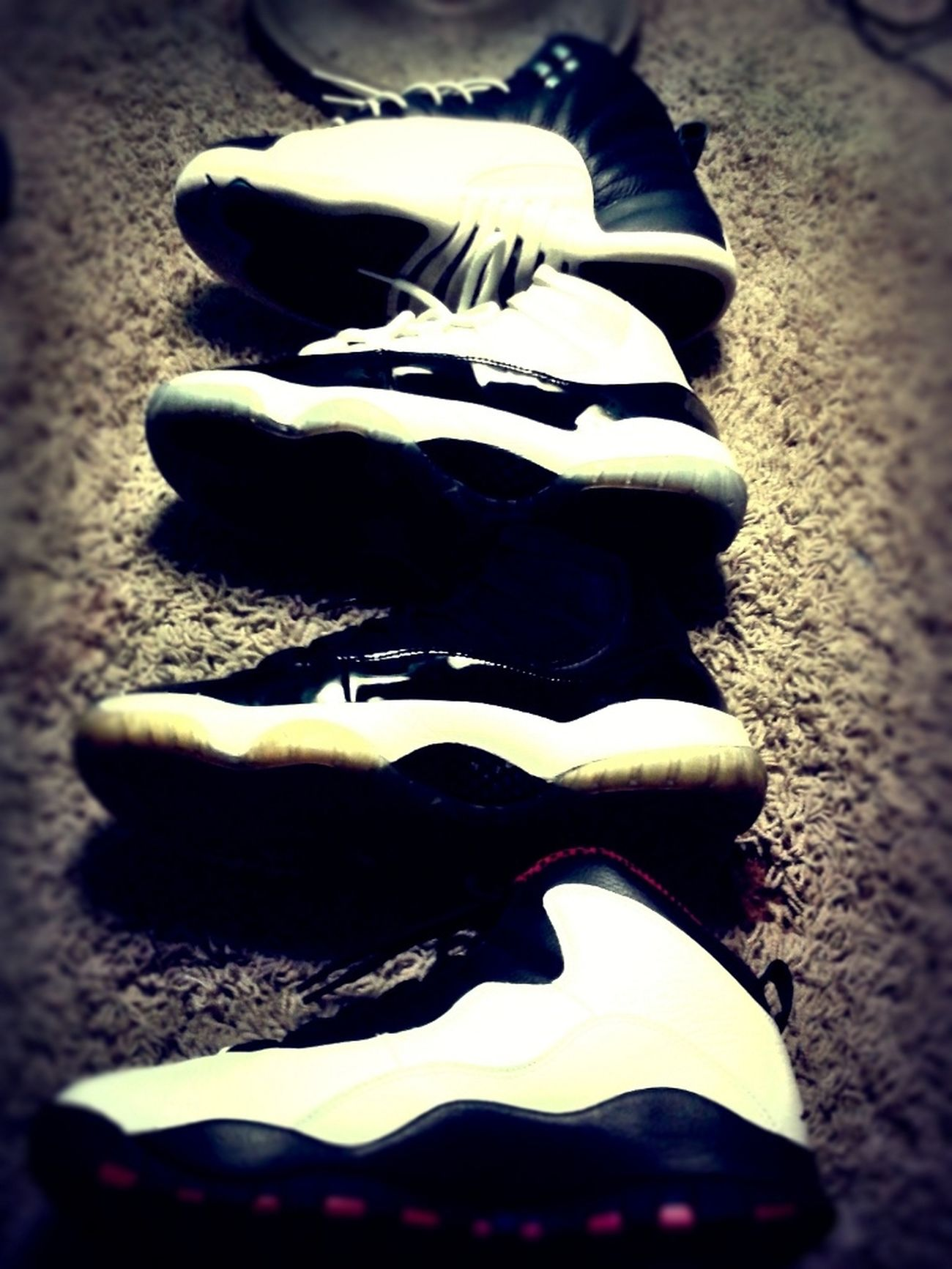 10s&12s Gone