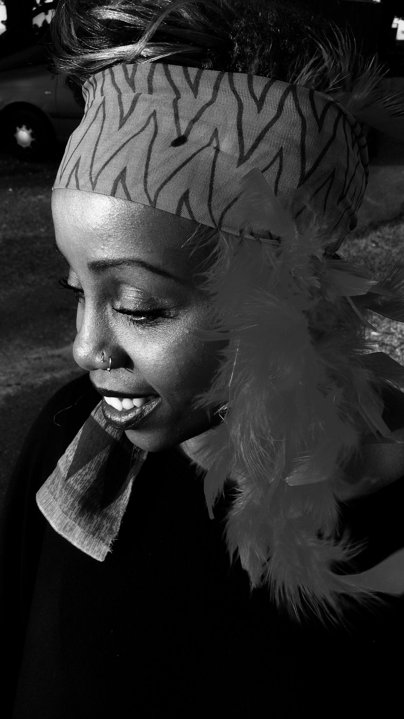 Photography Black & White Entre Ombre Et Lumiere Beautiful Girl