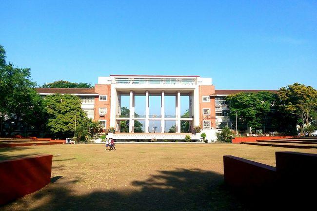Morning Run Monday Morning Eyeem Philippines Class University