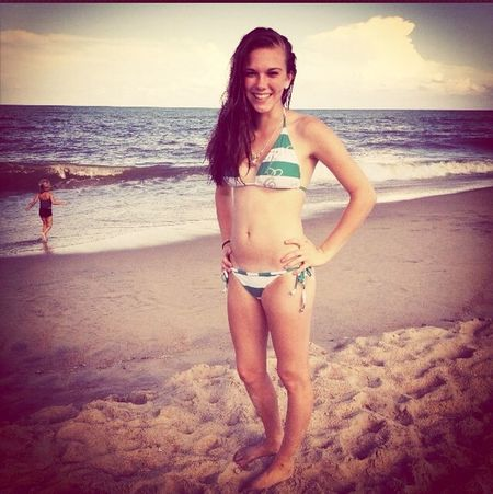 Holy Old, first day of Summer 2011 In Obx