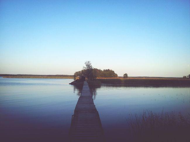 Virojoki Hello World Lakeview Breathtaking