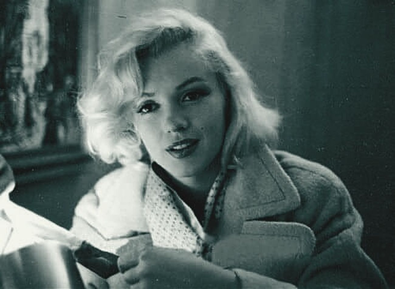 Marilyn Monroe <3 Marilynmonroe Marilyn MarilynMonroe♡ Normajeane Marilyn<3Marilyn Monroe Norma Jeane