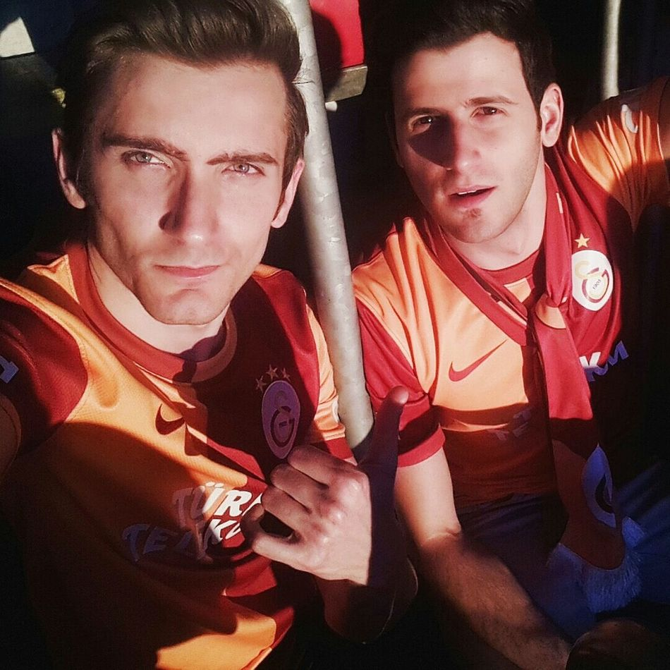 GalataSaray Champion 4 Stars Taking Photos Celebrating Enjoying Life Hello World Popular Photos Turkishfollowers