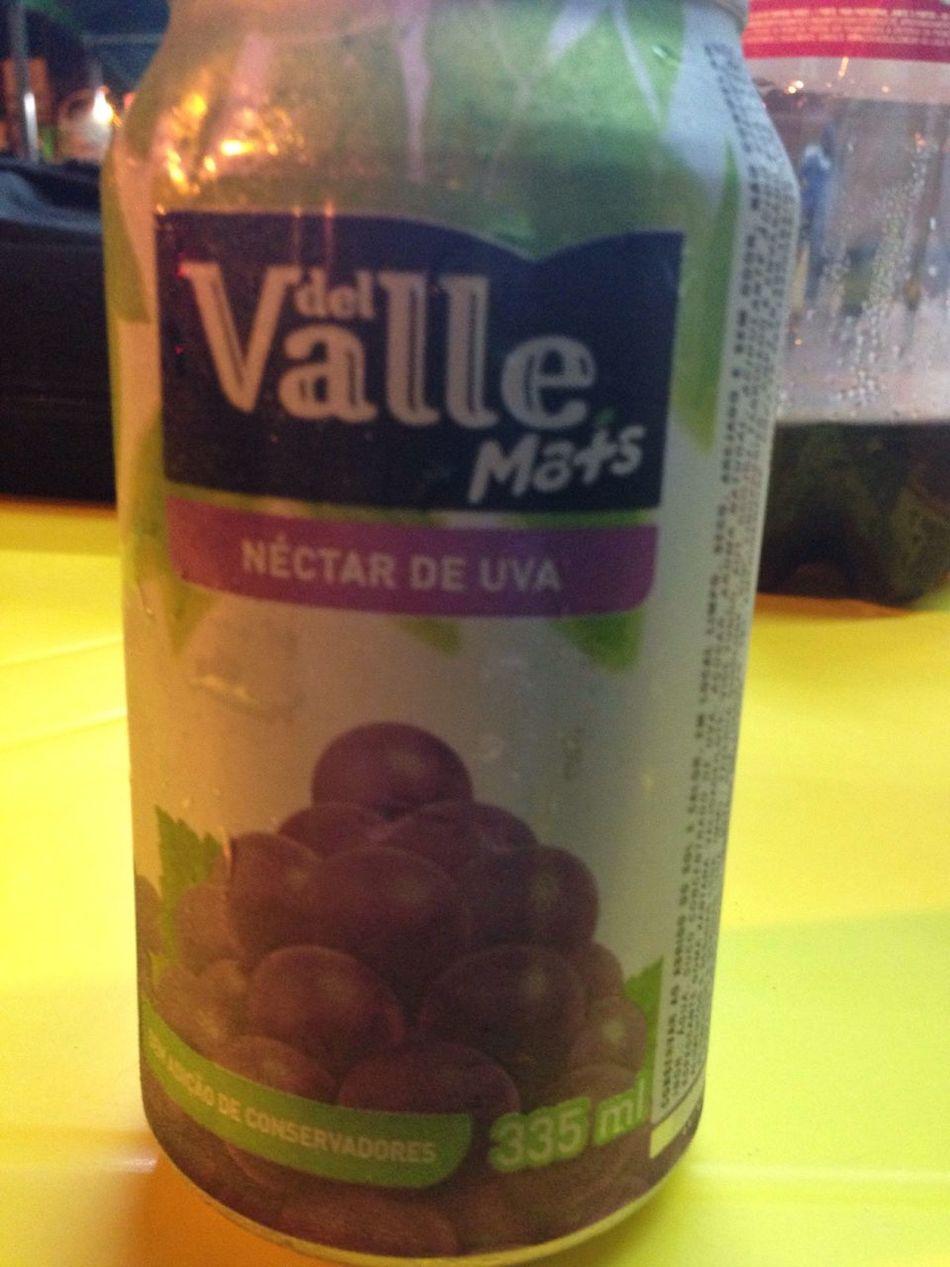 Juice Drink Del Valle pos facul