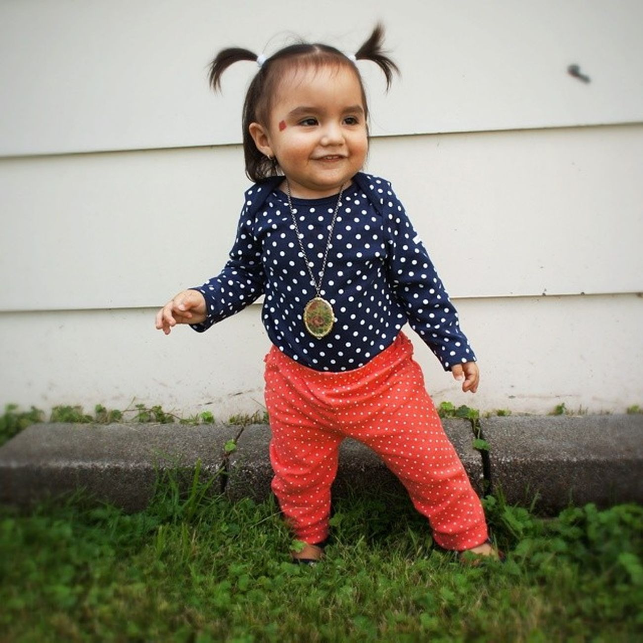 Cutest little girl you ever did see! Hellomissgorgeous2014rep Eversewbeandrepon Eversewbrandrep Babygap kidsfashion babystylista fashionista