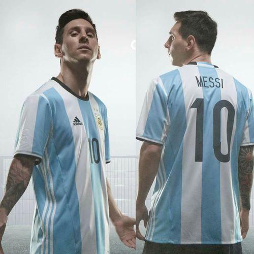 Team Messi Lionem Messi Seleción Argentina Afa