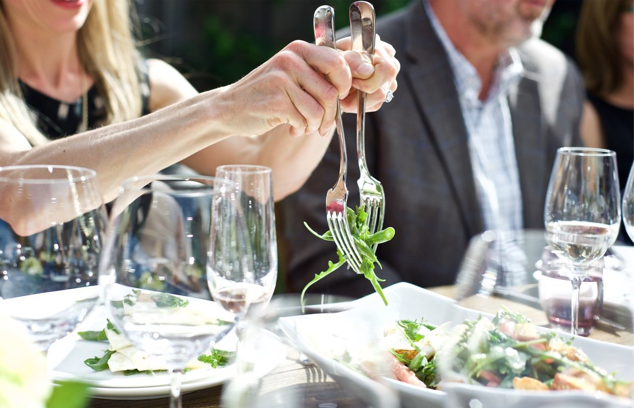Beautiful stock photos of senior, Close-Up, Dining, Dining Table, Food