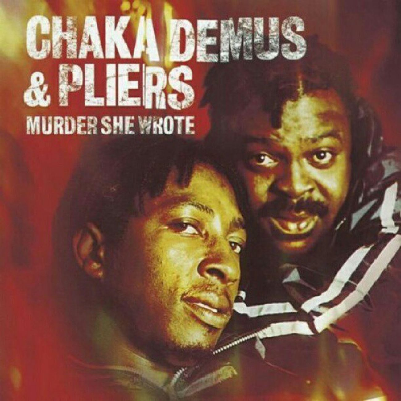 "Nowplaying ♫ ""Murdershewrote "" by ChakaDemus & Pliers ... LoveThisSong"