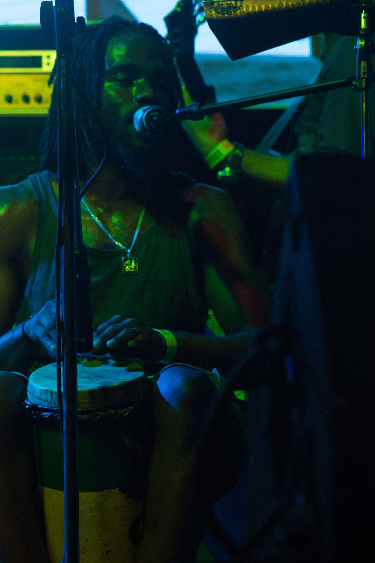 St Mary Me Come From #concert_photography #concertPho #Lowlight Canonphotography Concerts Jamaica Jamaican Vibes Reggae