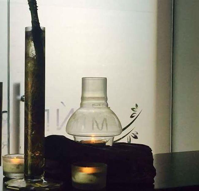Front Door Candlelight Light In The Darkness Beenalongtime Quick Shot Dim Light Candleholder