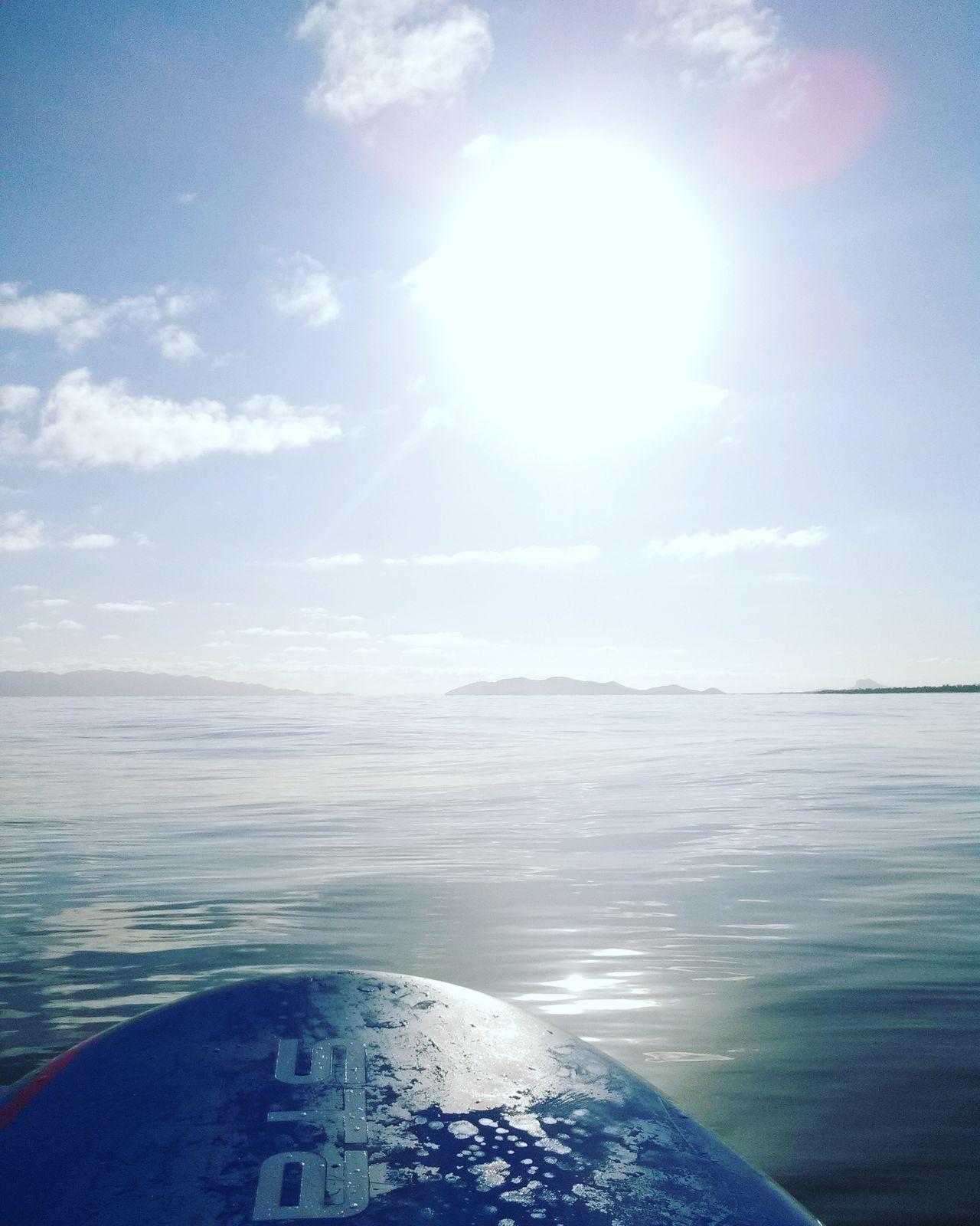 Starboardsup Starboard StandupPaddleBoard Standuppaddling Standup Paddleboarding Sup Sunrise Magnetic Island Queensland Australia Australia Ocean Sea Sea And Sky Water Sky Outdoors Nature Scenics EyeEmNewHere Seascape HTC Android EyeEmNewHere