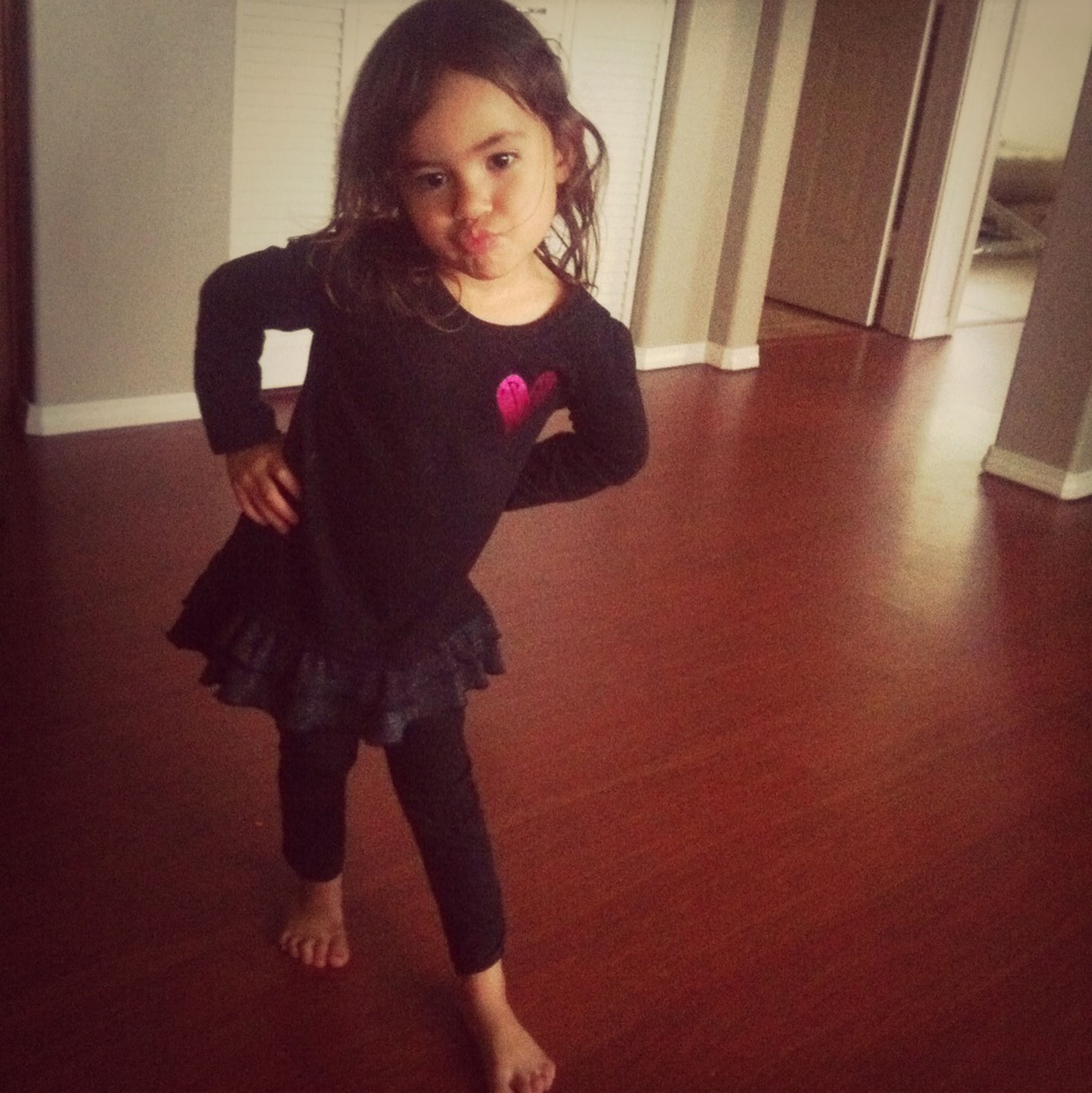 My sassy princess ✨