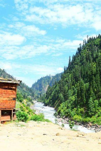 Heaven On Earth It Is.. Kashmir