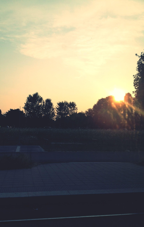 sunset *^*