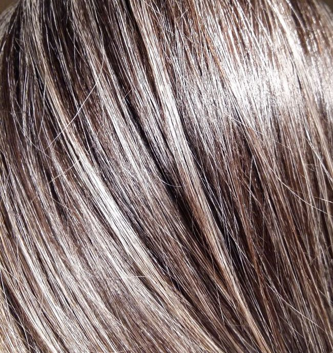 BrownHair Brown Hair Hair Detail Let Your Hair Down Natural Meches Haircolor Natural Color Color Palette