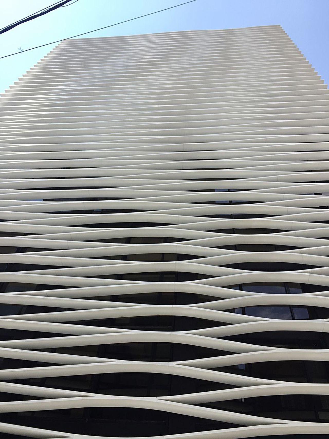 Architecture Modern Architecture Power Lines Beirut Achrafieh Lebanon