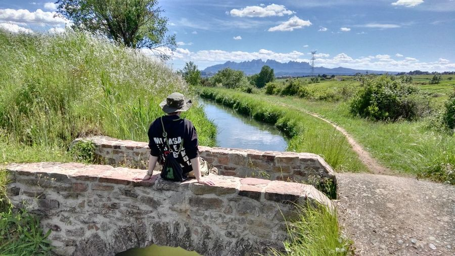 Transèquia Rio Puente