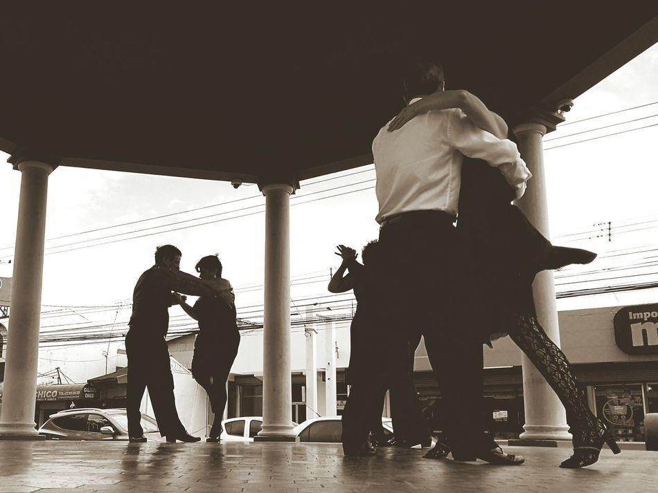 Tango Tango Dancers Tango Life