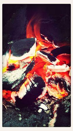 Fire Barbacoa Relaxing