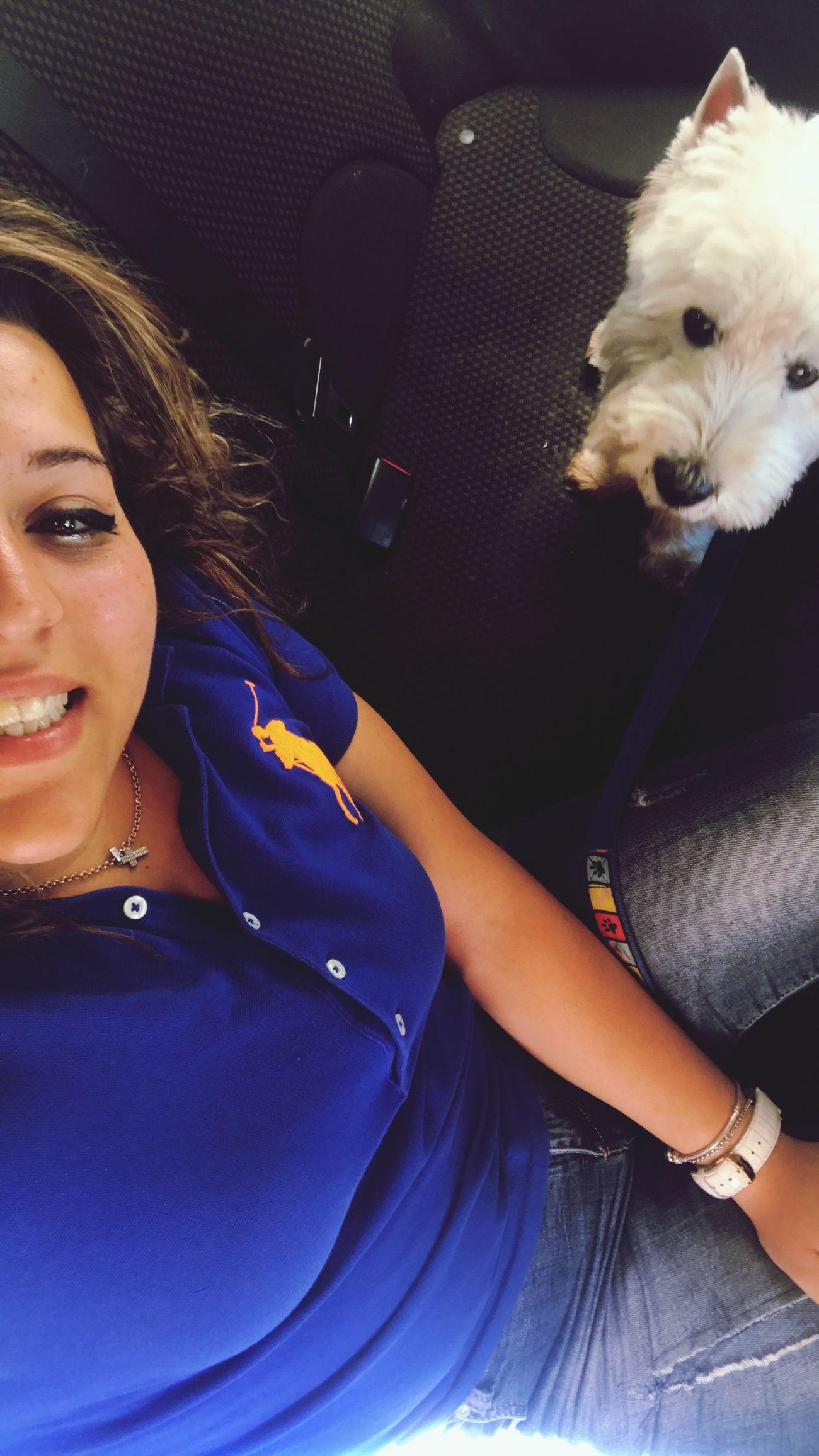 😘❤️ Smile OcchiettiBelli Me Girl Goodmorning World  Napoletana❤️ Goodmorning EyeEm  Woman Sole...☀ Buenas Días!  Soleil☀️ Beautiful ♥ Instafollow Istacoment Smile❤ Mydog♡ Dogstagram Dog Photography Dog Love Happy