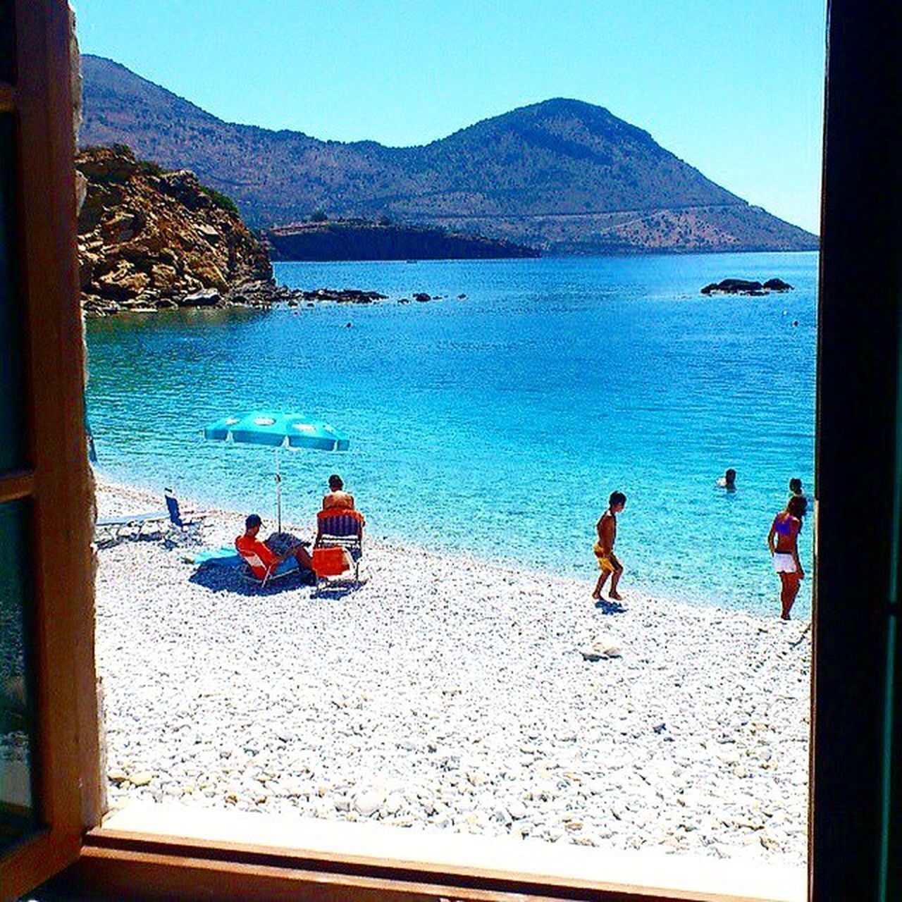 Kotronas GREECE ♥♥ Summer ☀