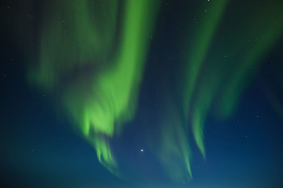 Aurora Borealis - Hvammstangi - Iceland Astronomy Aurora Borealis Aurora Polaris Beauty In Nature Cold Temperature Galaxy Green Color Hvammstangi Iceland Illuminated Nature Night No People Outdoors Scenics Sky Snow Space Star - Space Tranquil Scene Tranquility Winter The Week On EyeEm