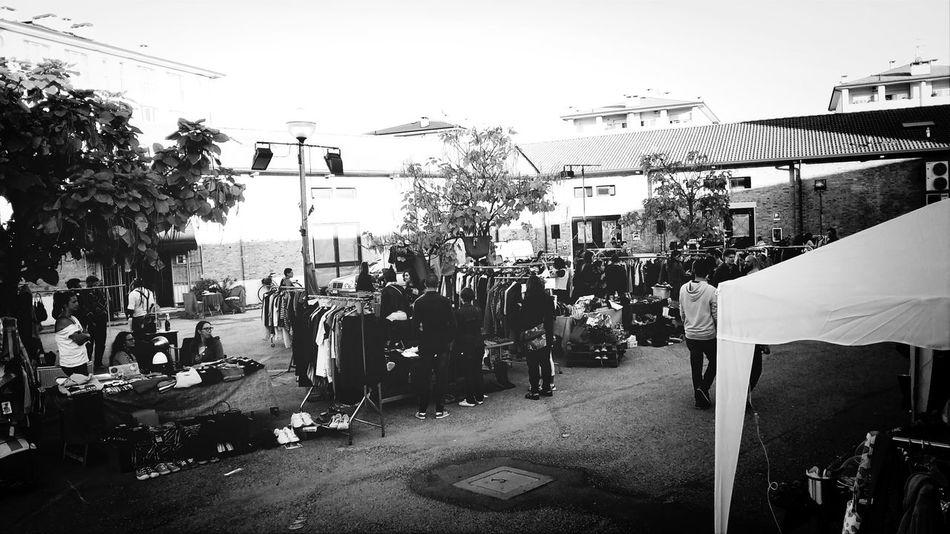 A volte è la semplicità il miglior dettaglio Inspiration Ravenna Vintage Market RePicture Style The Places I've Been Today