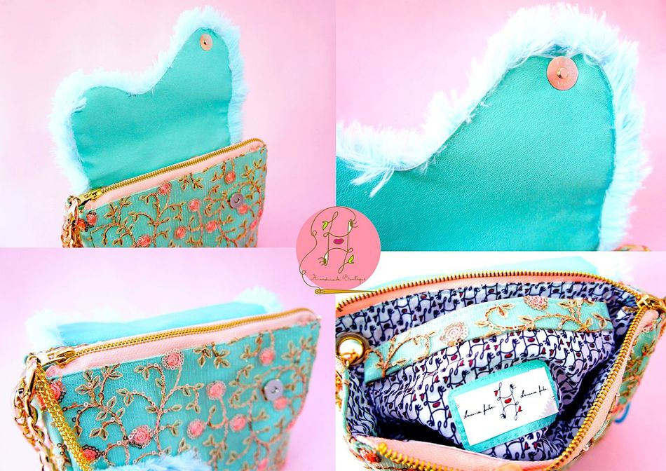 Bag details 🙌🏻💖all sewed by hand Detail Neobaroque Neobaroquequeen Photoshoot Clutch Gold Laviniafenton Pastel Power Orders Studio Boutique Handmade Hello World Fullcolor Design Eye4photography  Bagdesigner EyeEm Gallery Fluo  Etsy