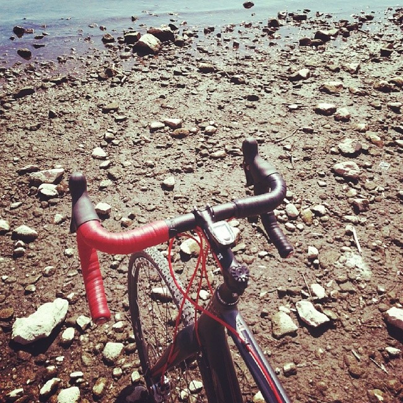 Good day, good ride. Ausritt Auszeit Theworldisoutside Cx cyclocross cyclist stevens vapor zipp 3t syntace procraft easton rheingau vscocam