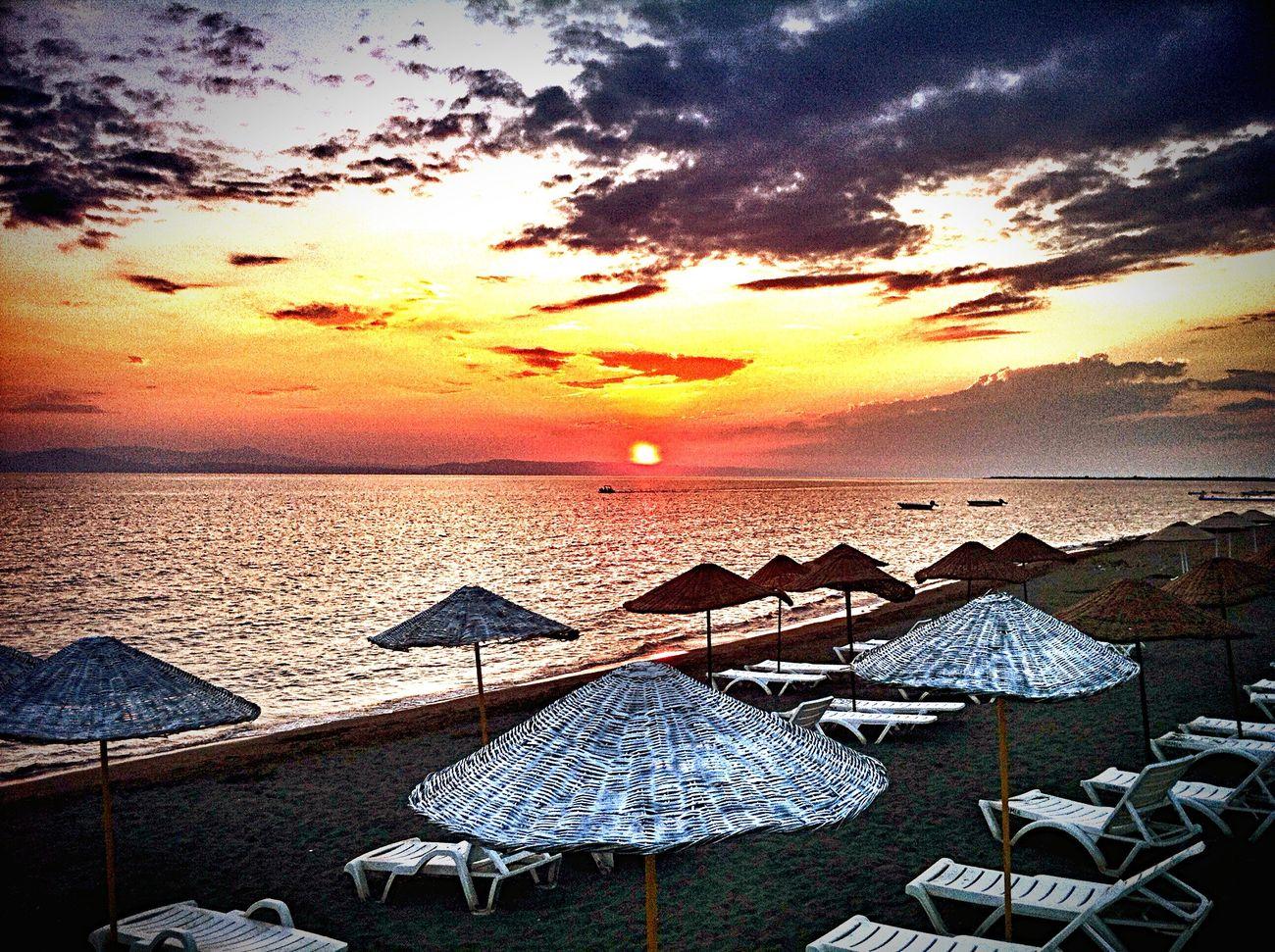 Gün batımı Sunsetphotographs