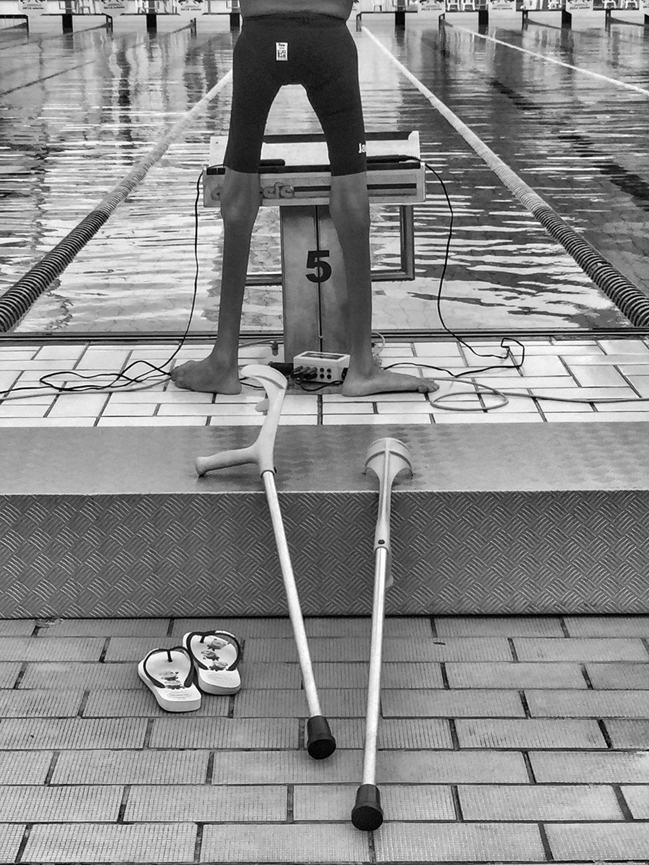 Paralimpic Games Paralimpics Superação2016 Esporte Paralimpico