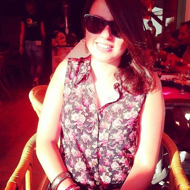 Restaurant face à la mer. Family Paps Mom Love restaurant mer sun vacances sunglasses instavacances instagood fête le bac