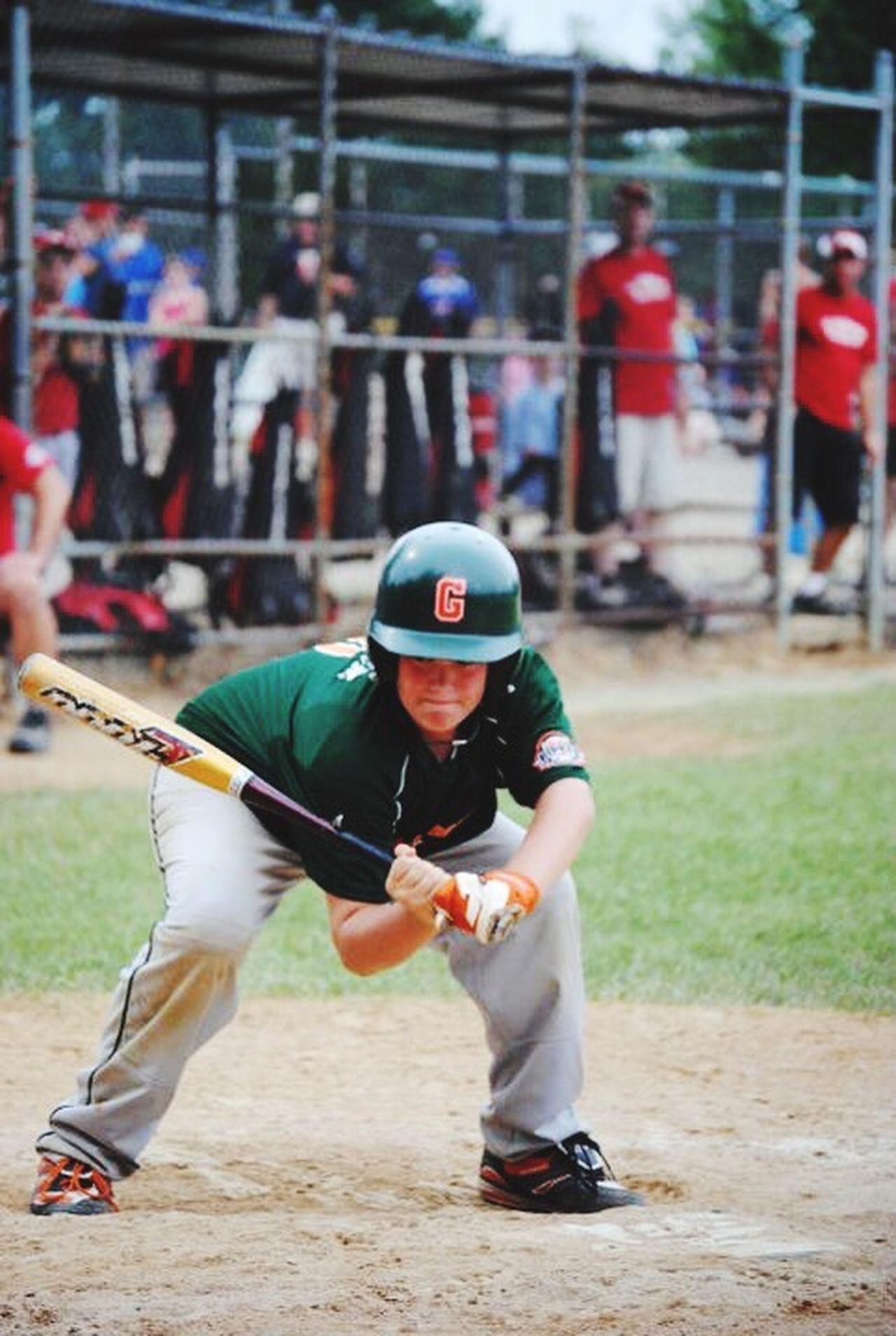 Wanting This!   Baseball