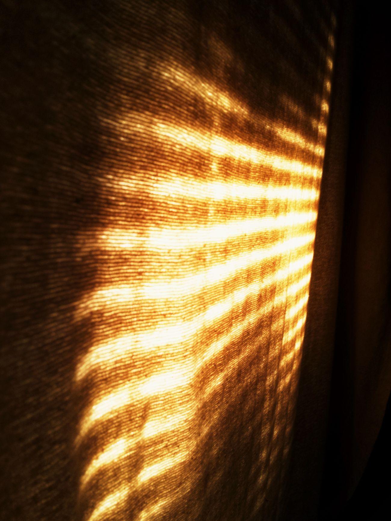 Early Morning Sun Light Wonhglück