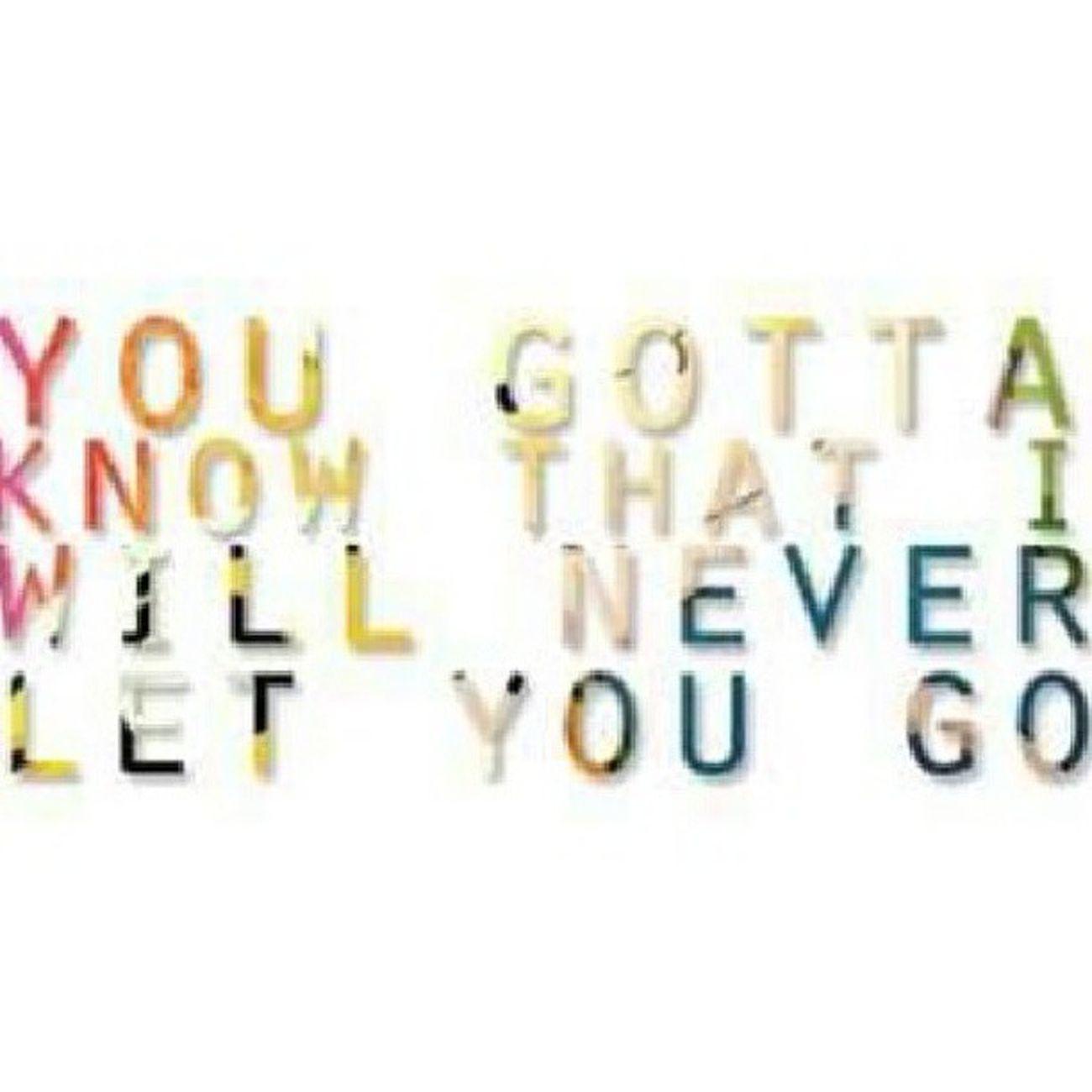 Never Ever Loveyouforever :)