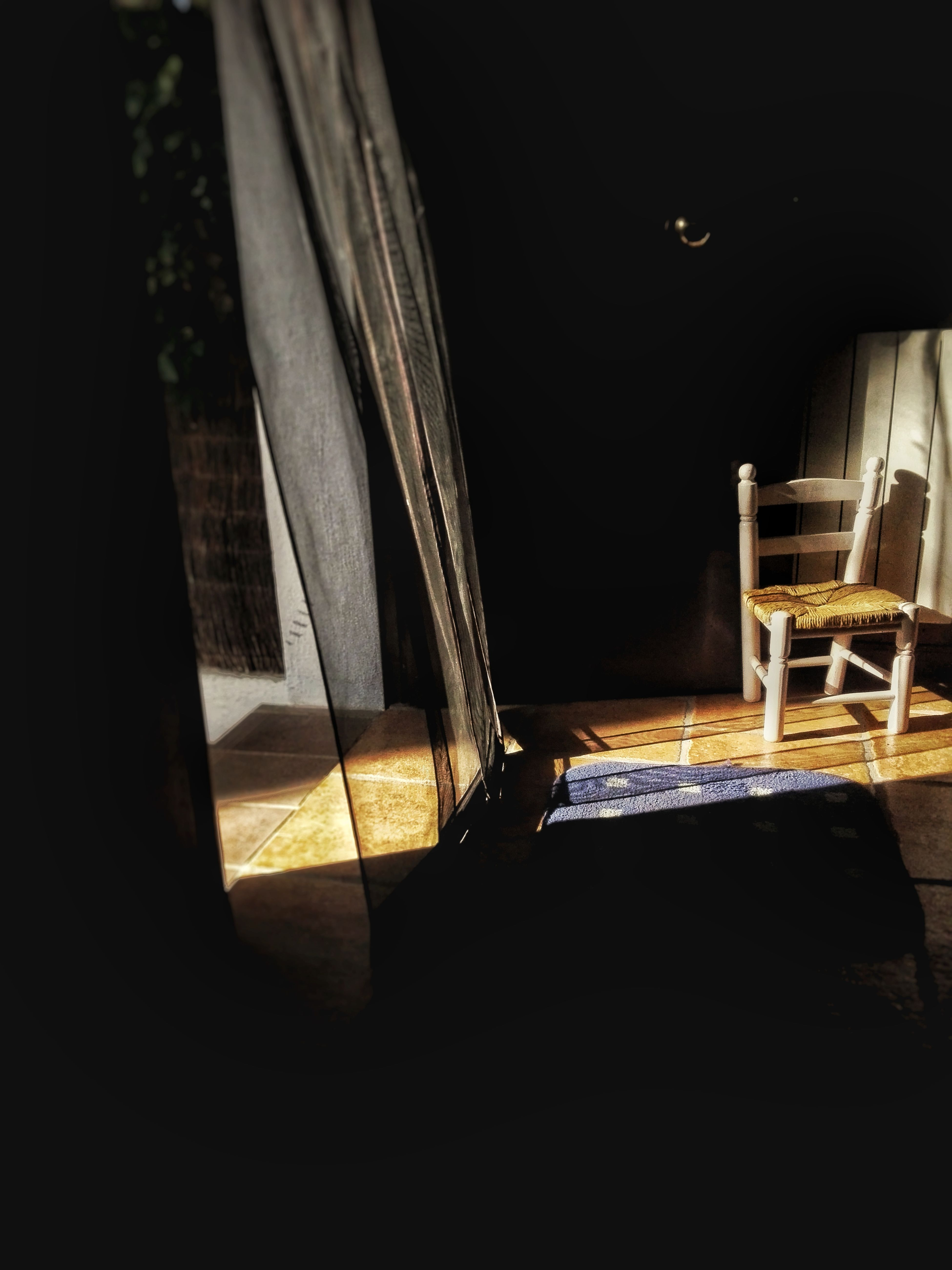Chair Indoors  No People Table Day Shadow's And Light's Memories... EyeEmNewHere