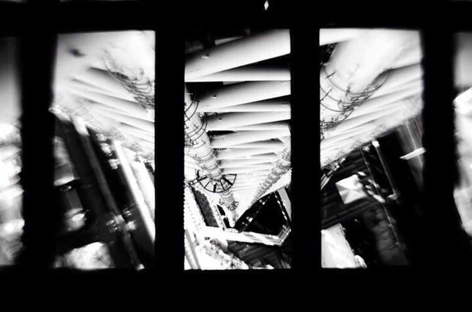 Sumida Skytree Tokyo Japan Nikon Nikon D7000 Blackandwhite Architecture Lensbaby  Composer Pro