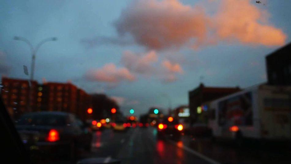 TCPM NYC blurry