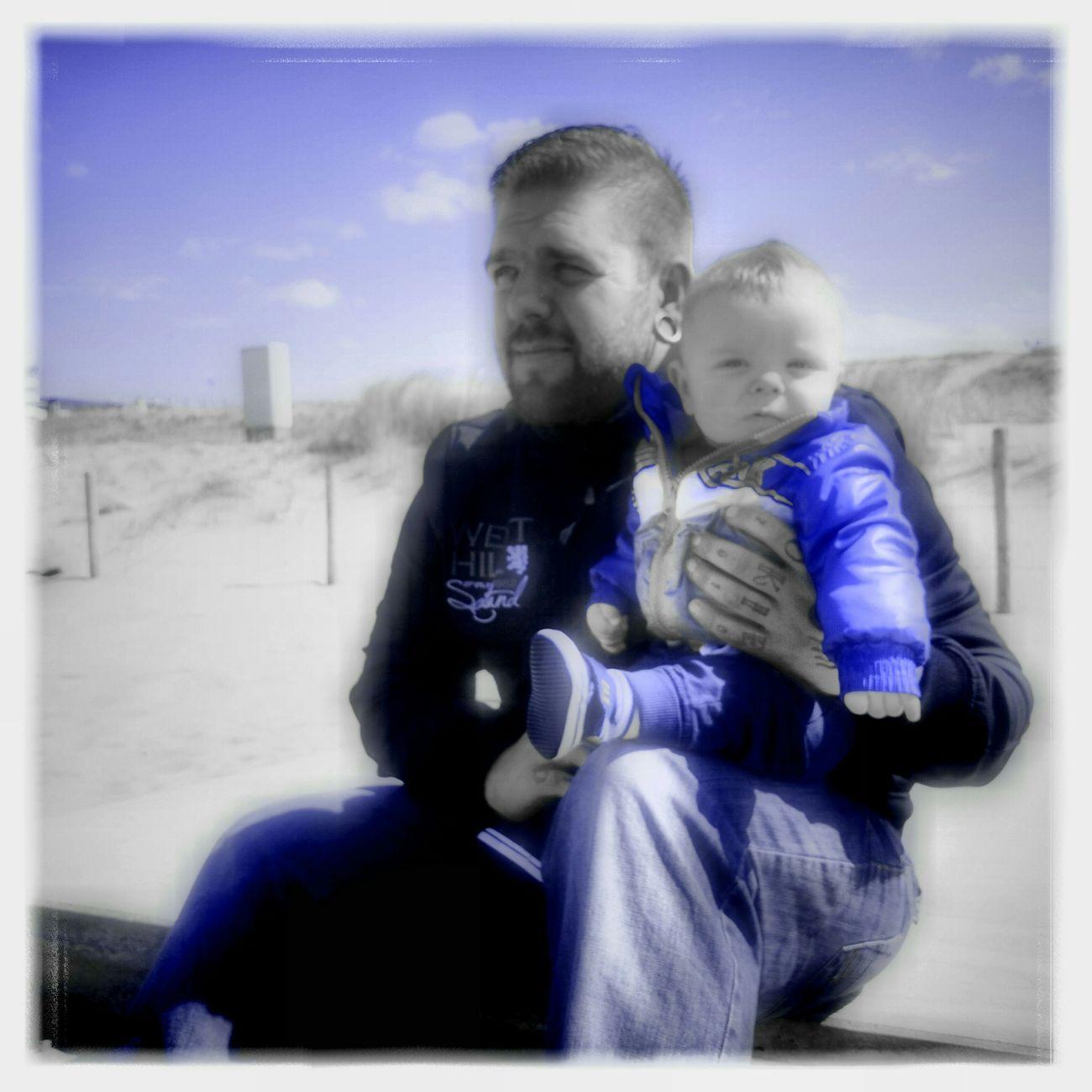 Modern Father Dadslife Guardian Pride