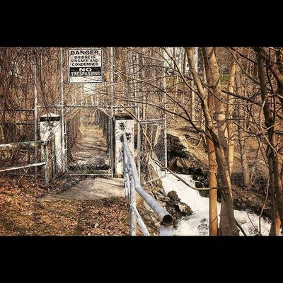 Condemned bridge over the Housatonic River in Pittsfield, MA : : Pittsfield PittsfieldMA IntheBerkshires Berkshires Theberkshires Igersnewengland Igers413 Igersmass Landscapephotography Landscapeshooters Abandonedplaces Abandonedjunkies Newtopographics Urbanlandscape Cityscape Industriallandscape Photozine Yetmagazine Documentaryphotography TheCreatorClass Way2ill Agameoftones Fotoguerrilla Subjectivelyobjective ExploreEverything urbanexploration exploredaily wanderlust PhotoOfTheDay picoftheday