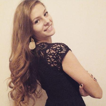 Girl Russia Beauty Home
