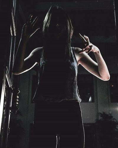Shadow Light Horror Thriller