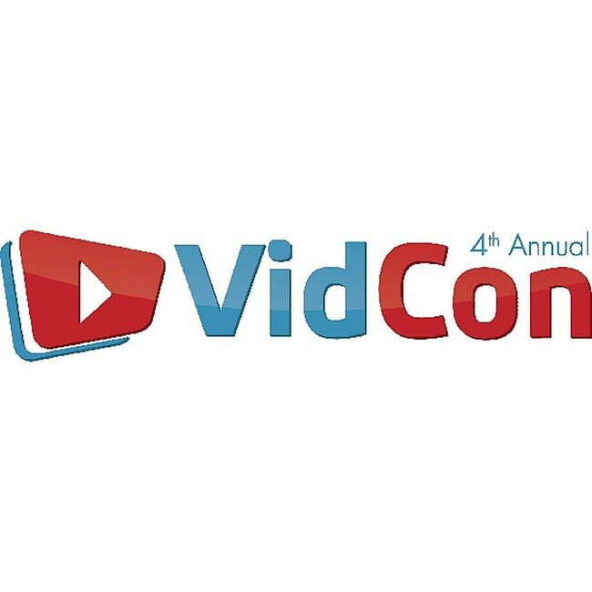 @Vidcon started today. Unfortunately I can't go there seeing I'm in the Philippines. But I'll be there one day. Either a vlogger or a guest. Ambition Vidcon Bucketlist Dream