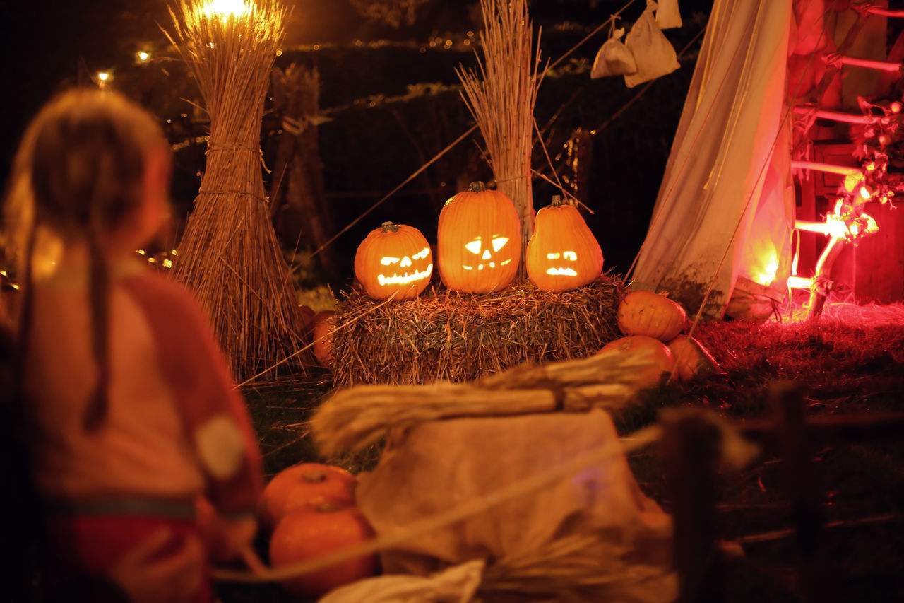 Beautiful stock photos of halloween, Anthropomorphic Face, Art, Art And Craft, Casual Clothing